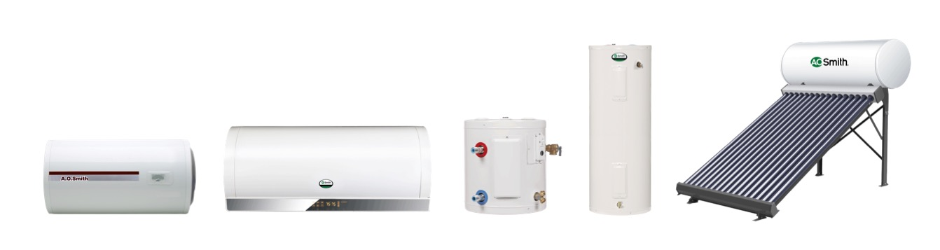 Heat Pump Water Heaters AOS Bath Singapore