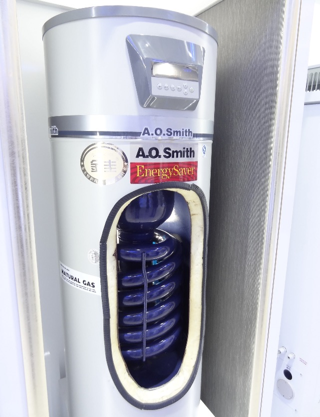 How Electric Water Heaters Work AOS Bath Singapore