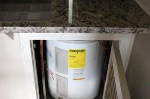 Energy Efficient Digital Amp Electric Storage Water Heaters