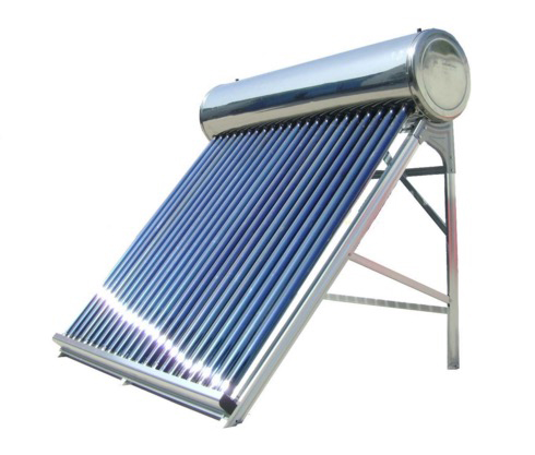 Solar Heater Storage | AOS Bath