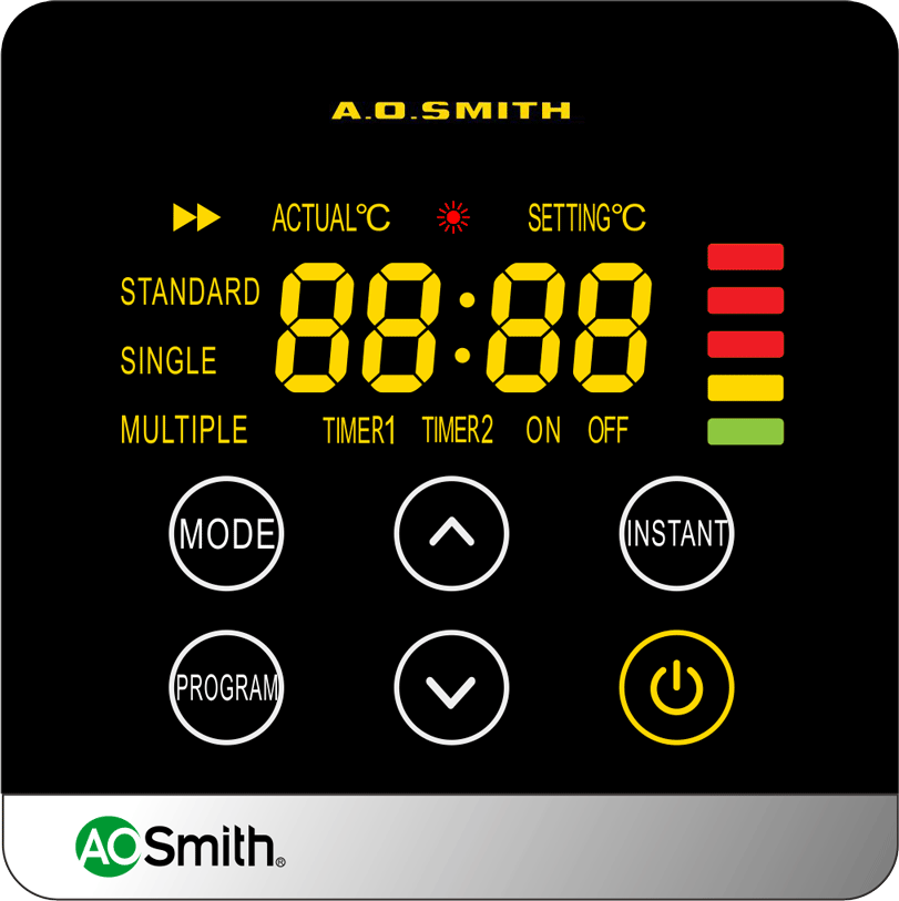 Aos Bath Singapore A O Smith 1 Water Heaters And